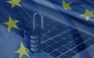 GDPR Regolamento Europeo sulla Privacy 679/2016 art.47
