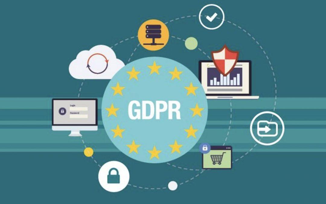 GDPR Regolamento Europeo sulla Privacy 679/2016 art.12