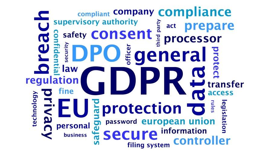 GDPR Regolamento Europeo sulla Privacy 679/2016 art.57