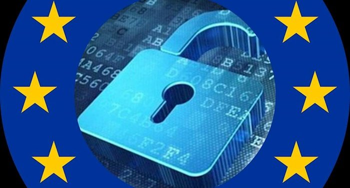 GDPR Regolamento Europeo sulla Privacy 679/2016 art.27