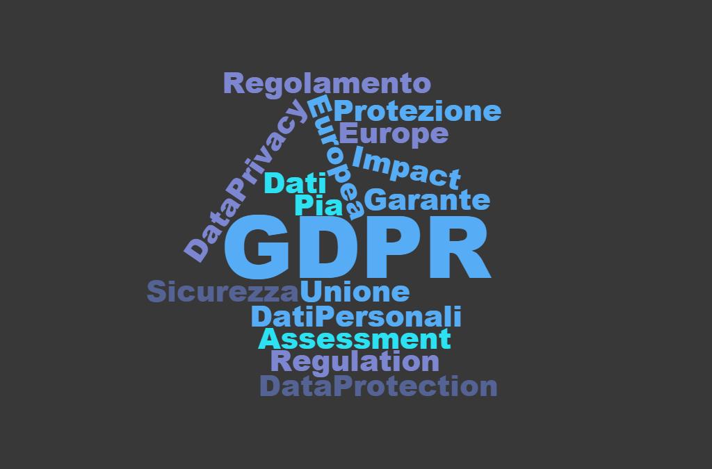 GDPR Regolamento Europeo sulla Privacy 679/2016 art.16