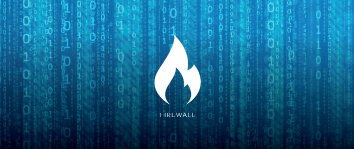 Firewall: cosa sono e come usarli.
