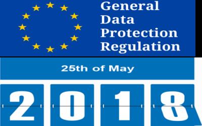 GDPR Regolamento Europeo sulla Privacy 679/2016 art.26