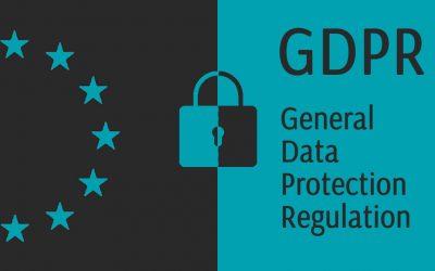 GDPR Regolamento Europeo sulla Privacy 679/2016 art.30