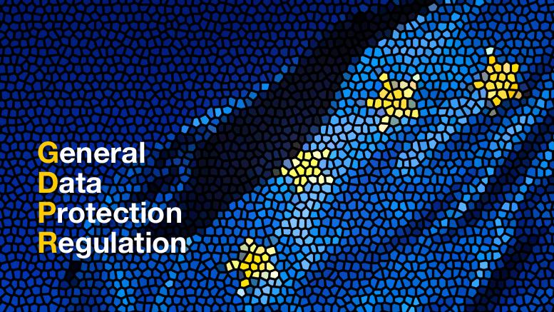 GDPR Regolamento Europeo sulla Privacy 679/2016 art.32