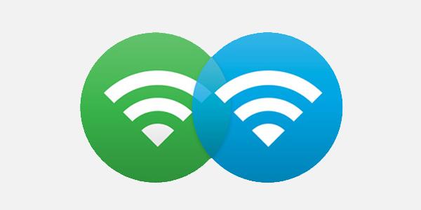 La linea Wireless: i tuoi dati protetti