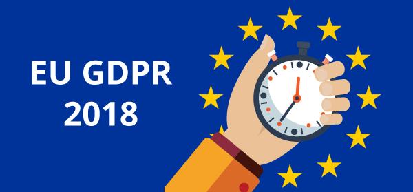 GDPR Regolamento Europeo sulla Privacy, 679/2016 art.5